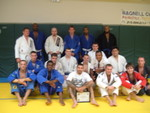 Team BJJ UNITED