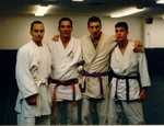 Relson Gracie's Academy Hawaii 1996