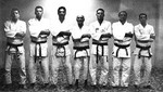 Helio Gracie's Sons 