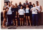 Team Maxercise 1999 Brazil